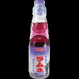 Напиток «Ramune GRAPE SHIRAKIKU»  [Япония]