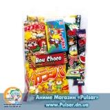 "Подарунковий пакет з солодощами ""Japan Christmas"" Puchigifuto #3"
