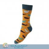 Дизайнерські шкарпетки Whale