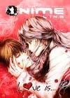 Журнал Anime Line #9 (2010)
