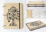 Скетчбук ( sketchbook) Varius 07