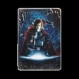 Дерев'яний постер «Thor #1»