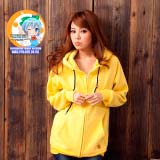 "Худі "" Pulsar Pure Neko Style""модель "" Pure Yellow Sunny"""
